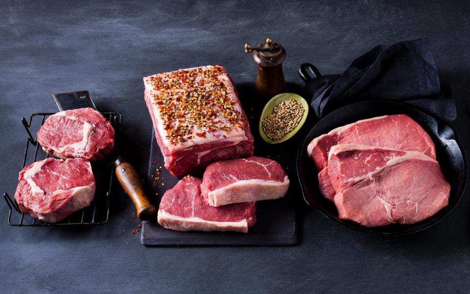 N1 Wholesale beef